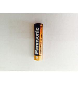 Batteria aaa Panasonic