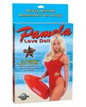 Bambola Pamela Anderson