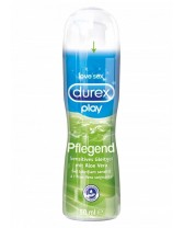 Lubricant Gel Durex Play Aloe Vera Pflegend 50ml