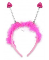 Cerchietto con Antennine BP Pecker Head Boppers