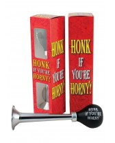 TRUMPET HORN HONK IF YOU ARE HORNY