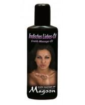 MASSAGE OIL MAGOON INDISCHES LIEBES - 100 ML
