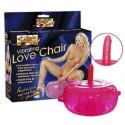 Cuscino Gonfiabile Sit Love Chair