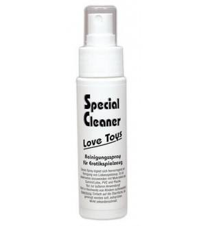 Special Cleaner Love Toys 50 ml