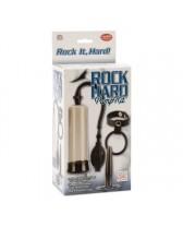 Pompa Sviluppa Pene Rock Hard Pump Kit