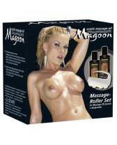 Set massage roller Magoon