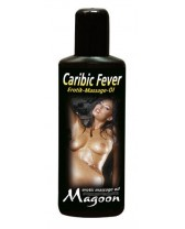 MASSAGE OIL MAGOON Caribic Fever 100 ml