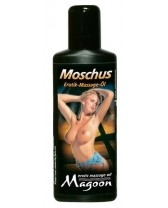 MASSAGE OIL MAGOON Musk 100 ml