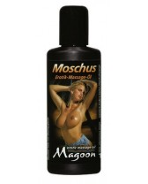 MASSAGE OIL MAGOON Musk 50 ml