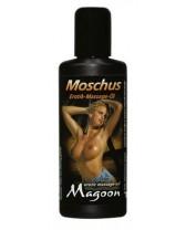 MASSAGE OIL MAGOON Musk 50 ml