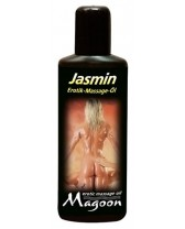 MASSAGE OIL MAGOON 100 ml JASMIN Jasmine