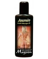 OLIO PER MASSAGGI MAGOON 100 ml JASMIN Gelsomino