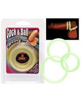 ANELLO PER PENE COCK  BALL RINGS