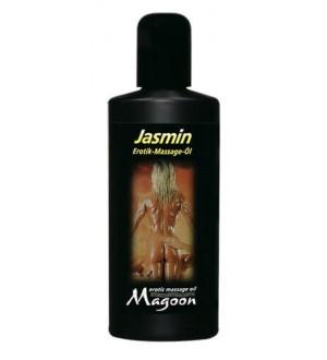 OLIO PER MASSAGGI MAGOON 200 ml JASMIN Gelsomino