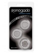Anelli per Pene Renegade Intensity Rings