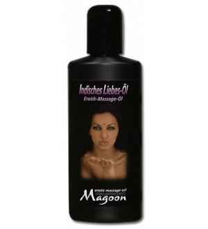 OLIO PER MASSAGGI MAGOON Indiano 200 ml