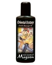 MASSAGE OIL MAGOON 100 ml Oriental Ecstasy