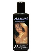 MASSAGE OIL MAGOON Amber 100 ml