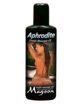 MASSAGE OIL MAGOON Aphrodite 100 ml