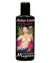 MASSAGE OIL MAGOON Asian Love 100 ml