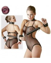 CONSTRICTIVE FESSEL-SET FETISH COLLECTION