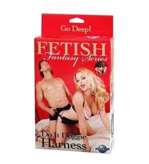 Costrittivo FFS Do It Doggie Harness