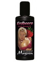 MASSAGE OIL MAGOON 50 ml Erdbeere Strawberry