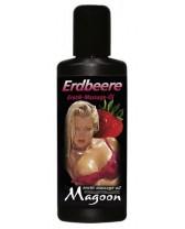 MASSAGE OIL MAGOON 50 ml Erdbeere Strawberry