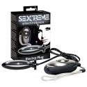 Plug Anale SX Elektro-Stimulations-Dildo