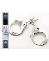 50 SHADES OF GREY HANDCUFFS YOU ARE MINE