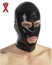 Maschera per Testa Latex