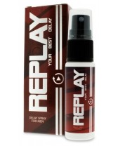 SPRAY RITARDANTE INTIMATELINE REPLAY - 20 ML