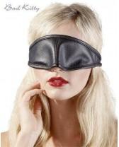 Maschera di Cuoio Eye Mask