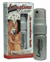 SPRAY RETARDANT LONGTIME LOVER - 15 ML
