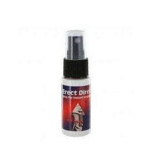 STIMULATING SPRAY FOR MAN ERECT DIRECT - 15 ML