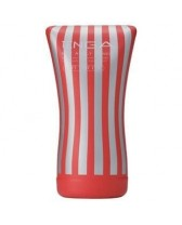 THE MASTURBATOR TENGA SOFT TUBE CUP