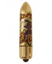 Vibratore Stilizzato E Ink Ro 120 mm Pleasure Me Panther