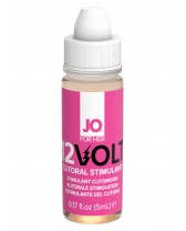 STIMULATING THE CLITORIS JO 12 VOLT CLITORAL STIMULANT 5 ML