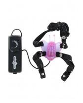 Mini Vibrator wearable Butterfly Stimulator