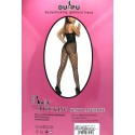 Lingerie Sex Bodystoching Black Glamour One Size