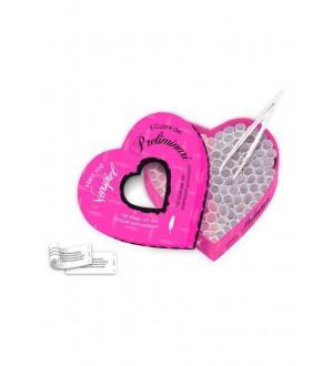 Cuore Pieni Di Erotismo Variante Rosa Per Gli Amanti Dei Preliminari