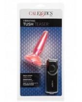 Anal Plug Vibrante Multi Speed Tush Teaser Bullet