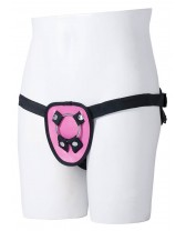 STRAP-ON UNIVERSAL HARNESS PINK