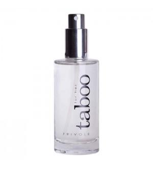 Taboo fragranza sensuale Per Lei