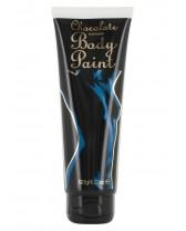 Pittura Commestibile Cioccolato Bodypaint 120 ml