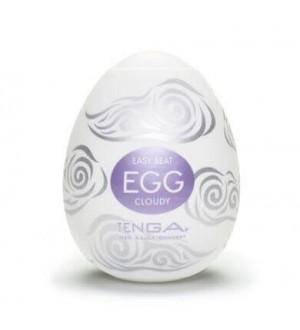 Masturbatore Tenga Egg Cloudy