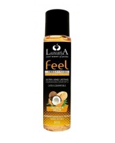 LUBRICANT LUXURIA FEEL FRAGRANCE - COCONUT MELON - 60 ML