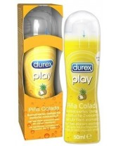 LUBRIFICANTE DUREX PLAY PINA COLADA